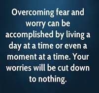 Beating worries is a possible mission if you just know how !